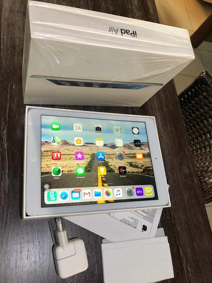 iPad Air 64gb Wi-fi/4g