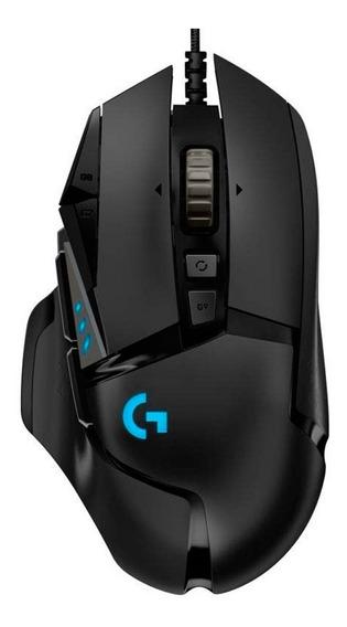 Mouse Gamer Logitech G502 Proteus Hero 16000 Dpi Mexx 2