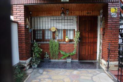 Excelente Casa Planta Baja Listo Para Habitar