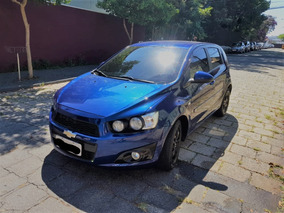 Chevrolet Sonic Hb Lt 1.6 16v 2012