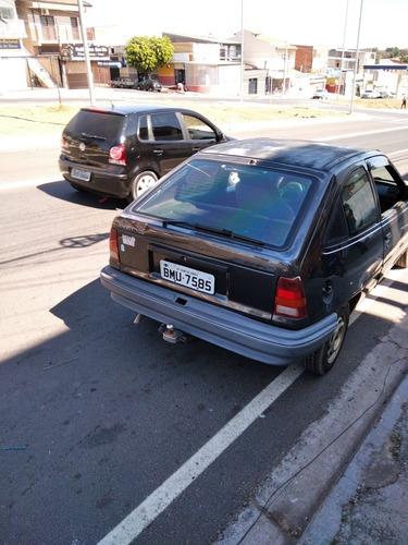 Chevrolet Kadett Efi 1.8