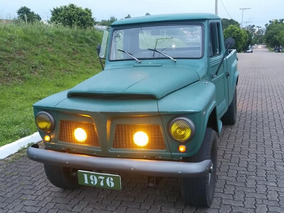 Ford F 75 4x4