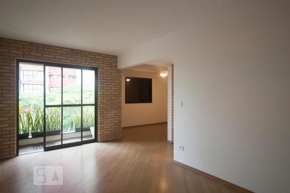 Apartamento Para Aluguel - Vila Mascote, 1 Quarto, 60 - 892816422