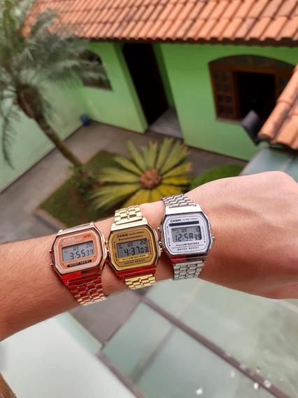 Relógios Casio Retro