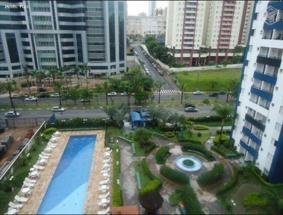 Apartamento Em Vila Regente Feijó, São Paulo/sp De 56m² 2 Quartos À Venda Por R$ 447.000,00 - Ap234763