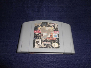 Nintendo 64 Namco Museum