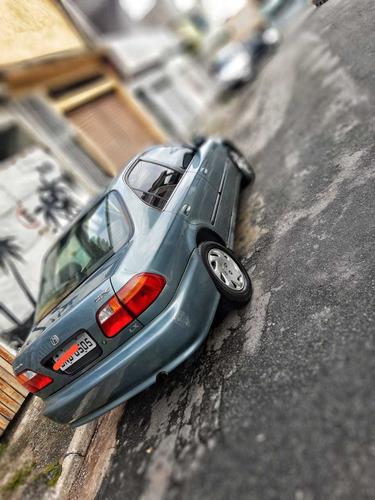 Honda Civic 1999 1.6 Lx Aut. 4p
