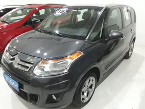 Citroën C3 1.6 Picasso Tendence Flex 4p Automatico