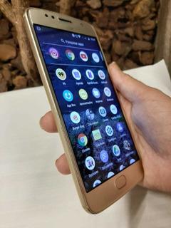 Motorola Moto G5s, 2gb De Ram, 32gb