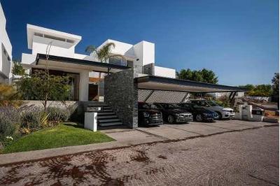 Venta De Espectacular Casa En La Rica Juriquilla K607