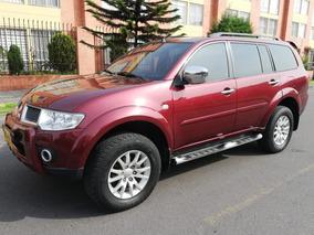 Mitsubishi Nativa Aut Diesel 4x4