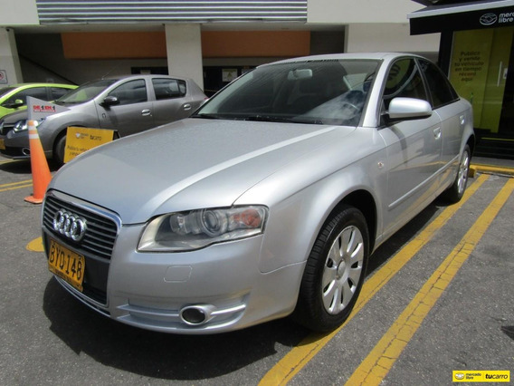 Audi A4 At 2000cc Tc