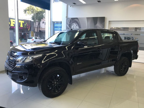 Chevrolet S-10 C.d 4x4 Lt Midnight Edicion Limitada As
