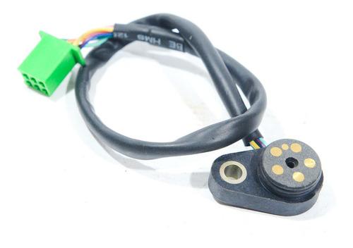 Imagen 1 de 4 de Cable Selectora De Embrague Zanella Rz 25 Cuotas
