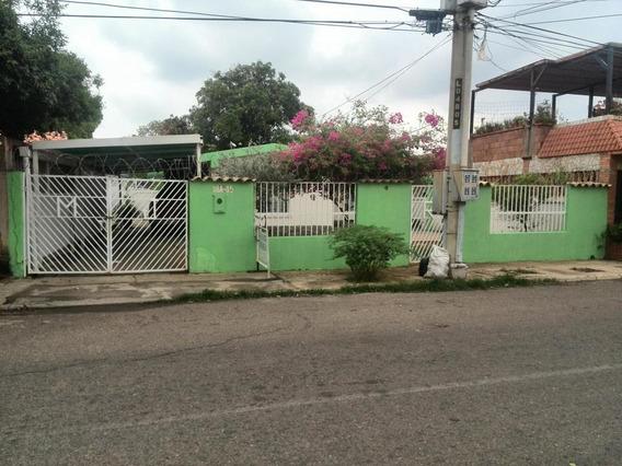 Casa En Venta En San Rafael, Maracaibo