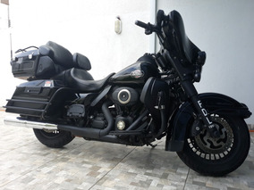 Harley Davidson Electra Glide Ultra Classic 2010 Exclusiva