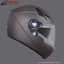 Capacete Ebf Xtroy Solid Óculos Solar Interno -tam 58
