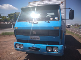 Volkswagen Vw 11130 Ano 85