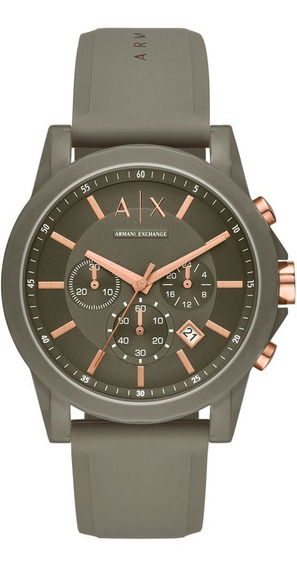 Relógio A|x Armani Exchange Masculino Ax1341/8vn