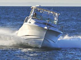 Fishing 34 340 Wa 2x 200 Hp Sedna Carbrasmar Bostonwhaler