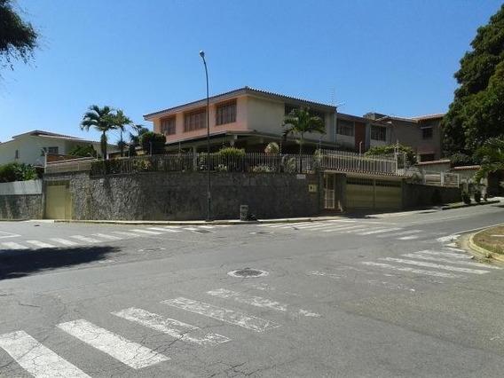 Casa En Venta En El Marques, Distrito Capital