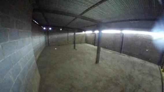 Galpones En Alquiler En Zona Oeste De Barquisimeto,lara Rah