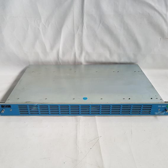 Leitch Fr-681 Amplificador De Distribuição De Vídeo
