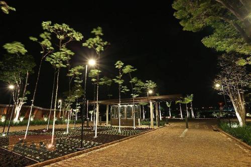 Imagem 1 de 1 de Terreno À Venda, 1012 M² Por R$ 730.000,00 - Loteamento Residencial Pedra Alta (sousas) - Campinas/sp - Te0268