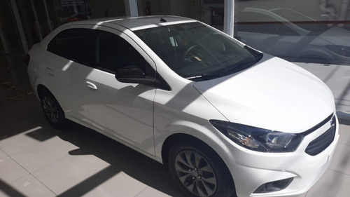 Chevrolet Onix Joy Plus Black Edition Id