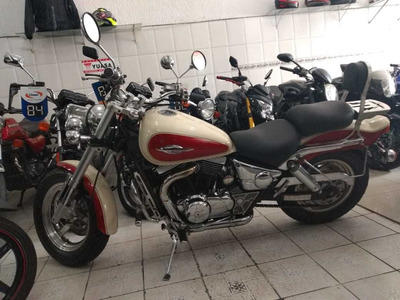 Suzuki Marauder 800