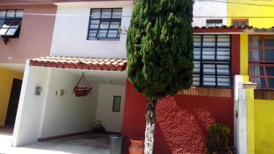 Casa En Renta En Toluca Zona Prepa 5 Ceboruco
