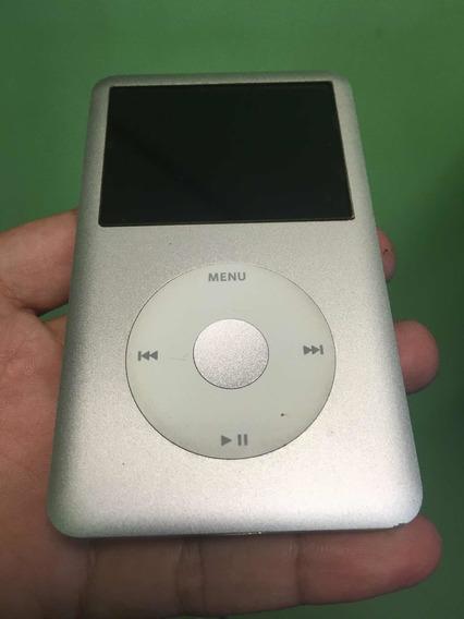 iPod Classic De 6ta Generación De 120gb