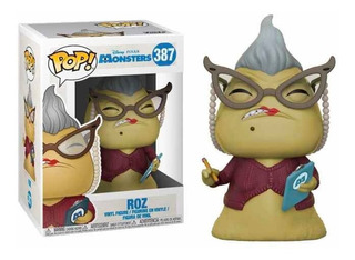 Funko Pop Roz Monsters Inc
