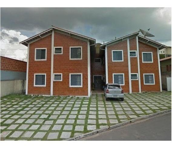 Apartamento Em Parque Do Sabiá, Louveira/sp De 60m² 2 Quartos À Venda Por R$ 350.000,00 - Ap438730