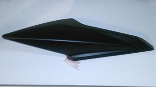 Decorativo Carenado Derecho Del Tanque Zanella Rz-3 Mt44400