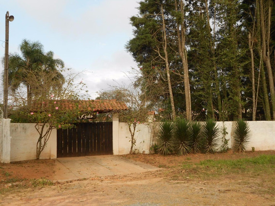 Chácara Residencial Para Venda. Jardim San Ressore (caucaia Do Alto), Km 39 Da Raposo Tavares, Cotia - Ch0162. - Ch0162