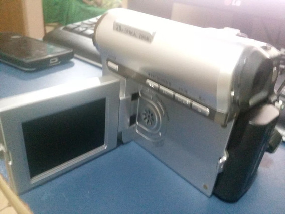 Camera Filmadora Samsung Digital Sc D352 Mini Dv