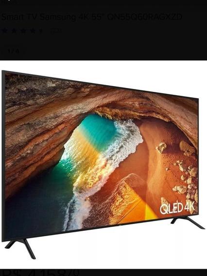 Smart Tv Samsung 4k 55