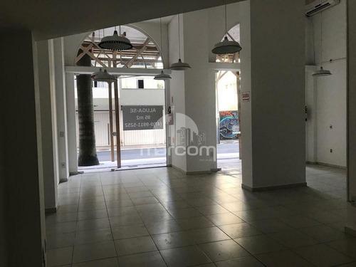 Imagem 1 de 9 de Sala No Centro - Mla-215