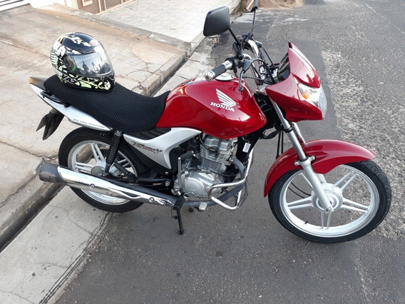Honda Cg 150 Mix