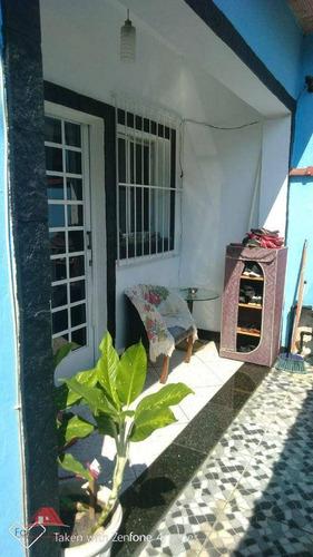 Duplex C/ 3 Dormitórios No B. Quintino - Ca0586