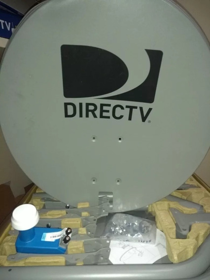 Antena Para Directv Nueva Tienda Fisica Conexa