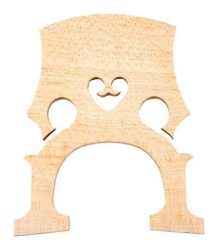 Puente Para Cello De 4/4 Marca Parquer Brce1