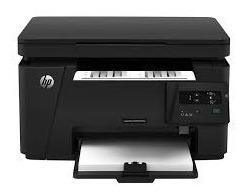 Multifuncional Hp Laserjet Pro Mfp M125a