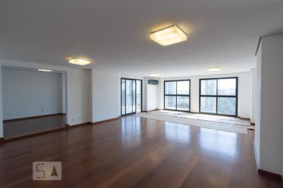 Apartamento No 21º Andar Com 4 Dormitórios E 4 Garagens - Id: 892932144 - 232144