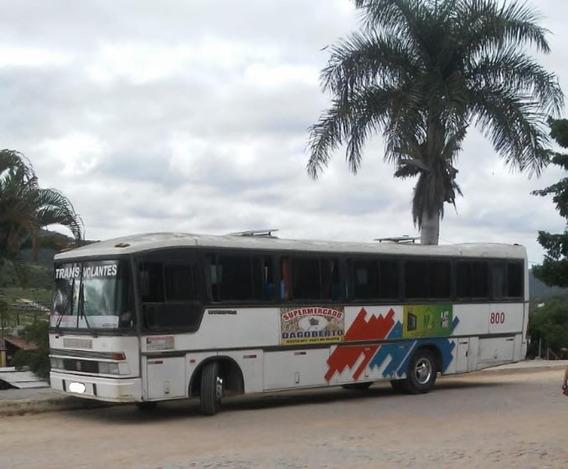 Marcopolo Viaggio Rodoviário - Motor Dianteiro