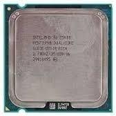 Processador Intel Pentium Dual Core E5400 Slgtk 2.70ghz/2m