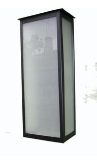Farol Exterior 2 Luces!! 2001