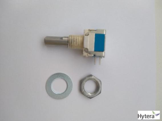 Chave De Canais Hytera Tc-500s Tc-610 Tc-620 Tc-700