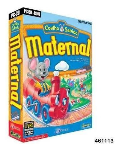 Coelho Sabido Maternal 2019 Remasterizado Para Tela Cheia